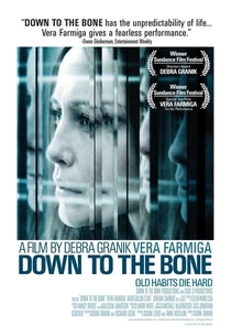 Down to the Bone - Poster / Capa / Cartaz - Oficial 1