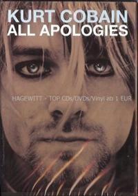 All Apologies: Kurt Cobain 10 Years On - Poster / Capa / Cartaz - Oficial 1
