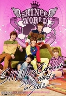 SHINee - O segundo concerto SHINee World II em Seul (SHINee - The 2nd Concert SHINee World II in Seoul)