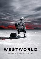 Westworld (2ª Temporada)