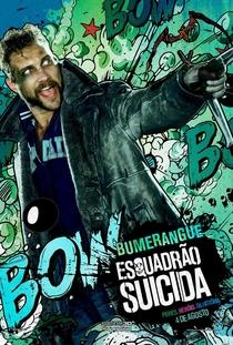 Esquadrão Suicida - Poster / Capa / Cartaz - Oficial 58