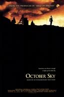 O Céu de Outubro (October Sky)