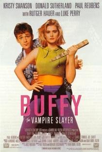 Buffy - A Caça-Vampiros - Poster / Capa / Cartaz - Oficial 2