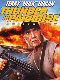 Thunder - Missão no Mar - Poster / Capa / Cartaz - Oficial 1