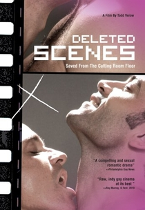 Deleted Scenes - Poster / Capa / Cartaz - Oficial 1