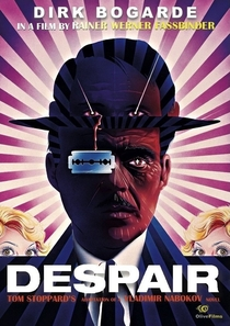 Despair - Poster / Capa / Cartaz - Oficial 2