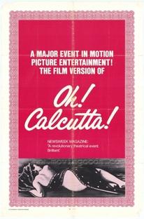 Oh! Calcutta! - Poster / Capa / Cartaz - Oficial 1