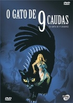 O Gato de 9 Caudas - Poster / Capa / Cartaz - Oficial 4