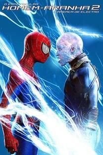 O Espetacular Homem-Aranha 2: A Ameaça de Electro - Poster / Capa / Cartaz - Oficial 21