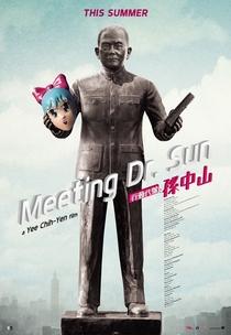 Meeting Dr. Sun - Poster / Capa / Cartaz - Oficial 3