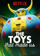 Brinquedos que Marcam Época (2ª Temporada) (The Toys That Made Us (Season 2))