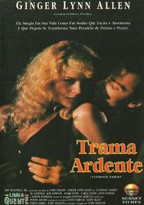 Trama Ardente - Poster / Capa / Cartaz - Oficial 1