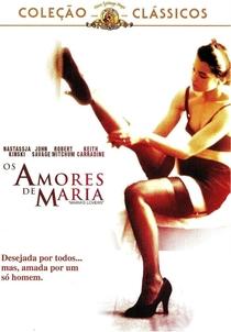 Os Amantes de Maria - Poster / Capa / Cartaz - Oficial 1