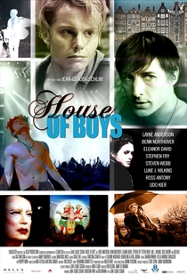 House of Boys - Poster / Capa / Cartaz - Oficial 1