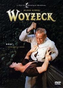 Woyzeck - Poster / Capa / Cartaz - Oficial 3