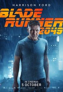 Blade Runner 2049 - Poster / Capa / Cartaz - Oficial 19