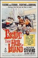 Escape from Hell Island (Escape from Hell Island)