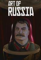 A Arte da Rússia