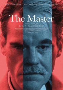 O Mestre - Poster / Capa / Cartaz - Oficial 10