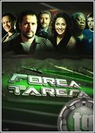 Força-Tarefa (1ª Temporada) (Força-Tarefa (1ª Temporada))