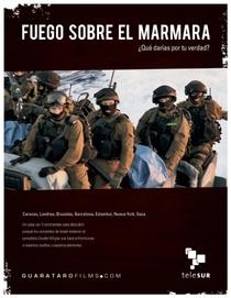 Fogos sobre o Mármara - Poster / Capa / Cartaz - Oficial 1