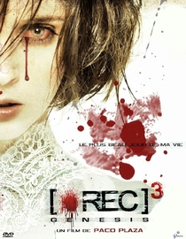 [REC]³ Gênesis - Poster / Capa / Cartaz - Oficial 13