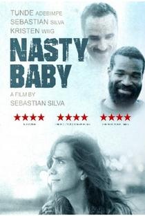 Nasty Baby - Poster / Capa / Cartaz - Oficial 3