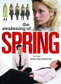 The Awakening of Spring - Poster / Capa / Cartaz - Oficial 1