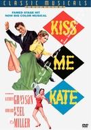 Dá-me um Beijo (Kiss me Kate)