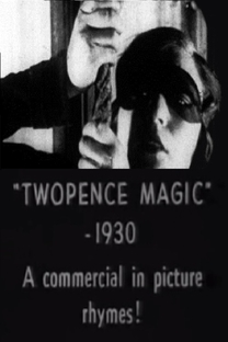 Two Pence Magic - Poster / Capa / Cartaz - Oficial 1