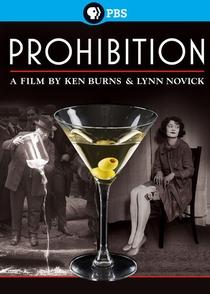 Prohibition - Poster / Capa / Cartaz - Oficial 1
