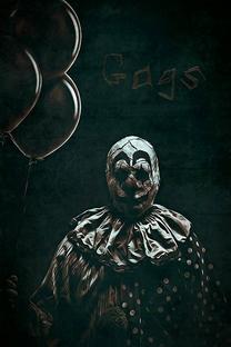 Gags - Poster / Capa / Cartaz - Oficial 2