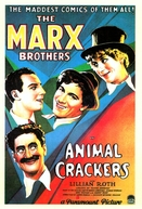 Os Galhofeiros  (Animal Crackers )