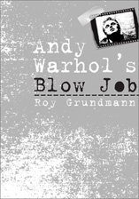 Blow Job - Poster / Capa / Cartaz - Oficial 1