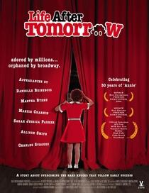 Life After Tomorrow - Poster / Capa / Cartaz - Oficial 1