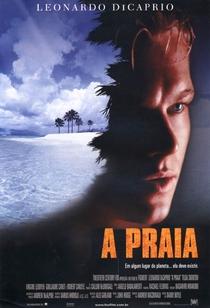 A Praia - Poster / Capa / Cartaz - Oficial 2