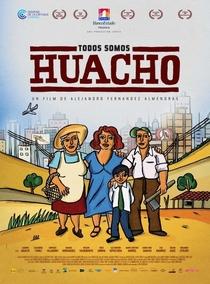 Huacho - Poster / Capa / Cartaz - Oficial 1