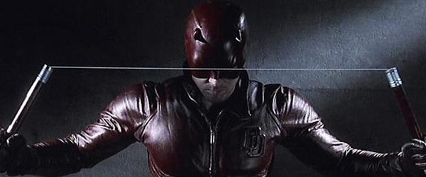 Presidente da Marvel fala sobre futuros filmes do Demolidor e Justiceiro.