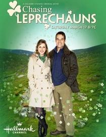 Chasing Leprechauns - Poster / Capa / Cartaz - Oficial 1