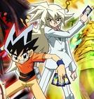 Zero Duel Masters 3ª Temporada (Zero Duel Masters 3rd)