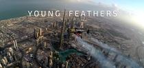 Jetman Dubai: Jovens Penas - Poster / Capa / Cartaz - Oficial 1
