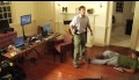 Documenting the Grey Man Trailer
