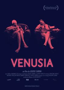 Venusia - Poster / Capa / Cartaz - Oficial 1