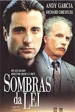 Sombras da Lei - Poster / Capa / Cartaz - Oficial 3