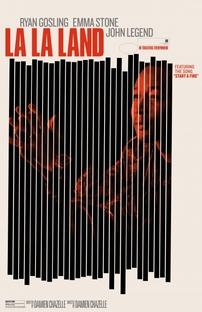 La La Land: Cantando Estações - Poster / Capa / Cartaz - Oficial 17
