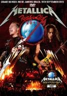 Metallica - Rock in Rio 2013