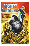 Monstro de um Mundo Perdido (Mighty Joe Young)
