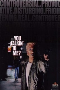 You Talkin' to Me? - Poster / Capa / Cartaz - Oficial 1