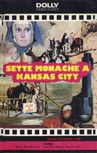 Os Dois Vaqueiros de Kansas City - Poster / Capa / Cartaz - Oficial 1