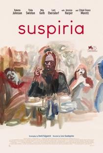 Suspiria - Poster / Capa / Cartaz - Oficial 26